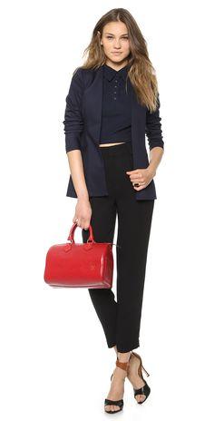 What Goes Around Comes Around Louis Vuitton Epi Speedy Bag | SHOPBOP