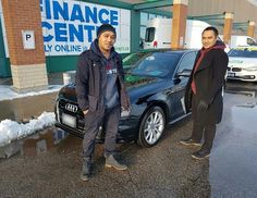 Congratulations to Aujla with his purchase of a 2016 Audi A4 @autopdirect!  . #autopdirect #autoplanetdirect #usedcars #happy #performanceautogroup #Brampton #Audi #A4 #ontario #winter2017 #autoplanet