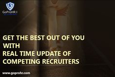 Now source contracts based on your industry based recruitment skills and not only location. Be the master of the price you want to deliver with our bidding tool. Build your HR Brand based on your client reviews, ratings, and performance on GoProHR. Now create a list of top 10 candidates of a particular industry & function and put it for sale and ask for bids. Get complete HR support if you are finding any difficulty in delivering any contract. REGISTER NOW