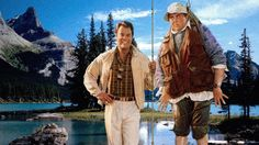 The Great Outdoors Trailer 1988 Comedy John Candy Dan Aykroyd