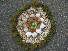 Andy Goldsworthy – Art in Nature, using found and natural objects | Art Docents