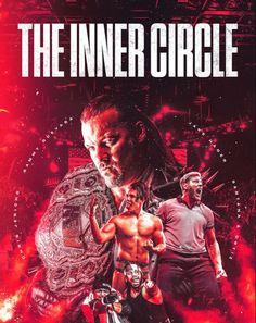 The Inner Circle Chris Jericho, Dodgers Baseball, Wrestling Wwe, Inner Circle, Professional Wrestling, Ufc, Champs, Thor, Marvel Comics