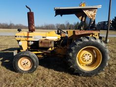 Ford 4610 Farm Tractor Tractors For Sale, Trucks For Sale, Power Take Off, Best Tyres, Diesel Engine, Engineering, Ford, Technology