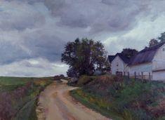 Rose Frantzen - Landscapes
