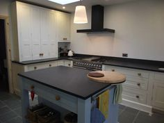 Welcome to the home of precision crafted Welsh slate kitchen worktops