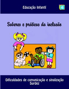 Dificuldades comunicação - surdez - publicação Brasil - 2006