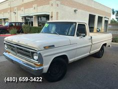 P1004 1972 ford f100 custom great condition 72 f 100 series pickup