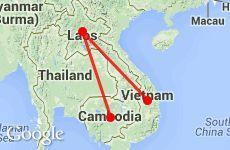 Indochina Motorbike Tours on Tripline