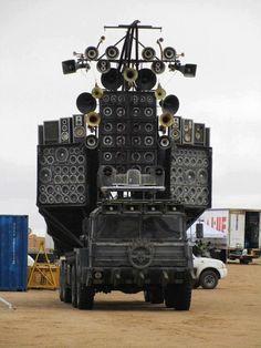 Sound system!!!