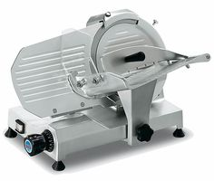 Borrow our Meat Slicer @KitchenLibrary | TheKitchenLibrary.ca