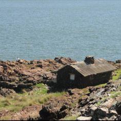 Punta Ballena, Punta del Este, Uruguay