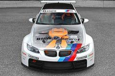 Wew, BMW M3 GT2 R Bertenaga 720 HP #info #BosMobil