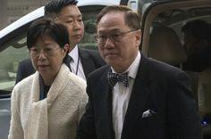 Andrew V. Pestano HONG KONG, Jan. 3 (UPI) -- Donald Tsang, Hong Kong's chief executive from 2005 until 2012, has pleaded not guilty to…