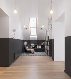 Kolodishchi Interior Design   abduzeedo.com