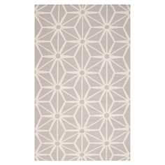 I'm obsessed with Jill Rosenwald rugs. This one is esp gorgeous. Jill Rosenwald Starburst Rug in Light Gray Grey Rugs, Beige Area Rugs, Wool Area Rugs, Wool Rug, Grey And Beige, Taupe, Modern Area Rugs, Throw Rugs, Decoration