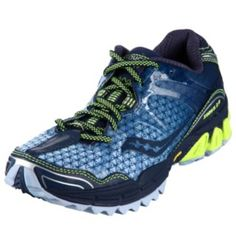 @Overstock.com - Run the distance with these sharp women's athletic shoes from Saucony. These technical trail running shoes feature a synthetic nylon upper construction, a comfortable footbed and an abiding rubber outsole.http://www.overstock.com/Clothing-Shoes/Saucony-Womens-Progrid-Xodus-2.0-Blue-Technical-Trail-Running-Shoes/6499475/product.html?CID=214117 $50.39