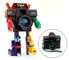 7 cool cameras you never knew existed