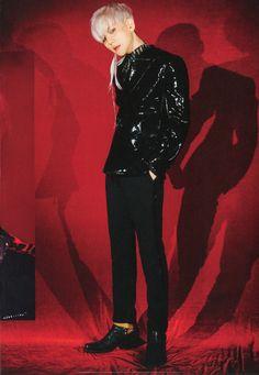 Baekhyun, Exo Ot12, Chanbaek, Exo Album, Exo Members, Exo K, K Idols, Korean Singer, Photo Book