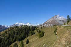 #View To #Grossglockner #Highest #Mountain In #Austria 3.798m @depositphotos #depositphotos #nature #landscape #mountains #snow #peak #top #summit #hiking #climbing #carinthia #travel #summer #season #sightseeing #vacation #holidays #leisure #outdoor #view #wonderful #beautiful #stock #photo #portfolio #download #hires #royaltyfree