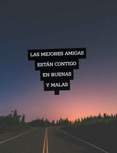 Crea Tu Frase – Las mejores amigas están contigo en buenas y malas Soccer Couples, Bff Images, Cute Spanish Quotes, Diy Best Friend Gifts, Fake Love, Twitter Quotes, Best Friends Forever, Love Is Sweet, Friendship