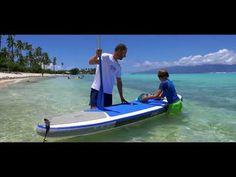 1d62d3f56 Prancha de Stand Up Paddle Inflável Itiwit - Exclusividade Decathlon