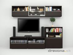 Design - Living room wall for tv