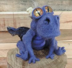 Hey, I found this really awesome Etsy listing at https://www.etsy.com/au/listing/498629334/blue-rock-dragon-fully-poseable-art-doll