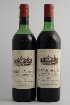 Bonhams : Fine and Rare Wines