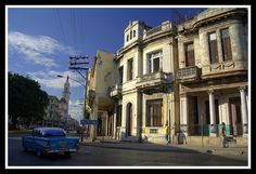 Vedado, Havana holds answers to my roots.