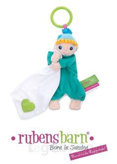Rubens Barn Goodies - Tuttie - Fra 0 år.