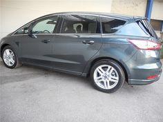 Ford S-Max Titanium 2.0 TDCi Auto-Start/Stop Aut. Titanium - 2