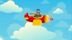 Avião do Bita