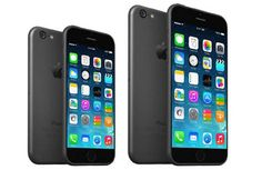 iPhone 6 to come with 128GB worth of onboard storage