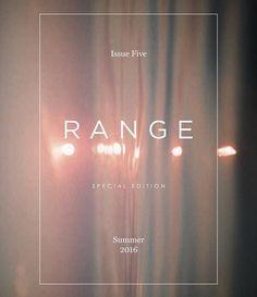 🌿🔮 #SoCloseSoFarOutdoors #RANGEmag Issue 5 is here!