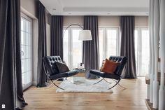 Salon - zdjęcie od GSG STUDIO | interiors & design - Salon - Styl Art- deco - GSG STUDIO | interiors & design