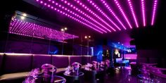 Amika Mayfair : London's Top Nightclubs. Great nightlife, girls night out, extensive cocktail list, one of London's most exclusive club.