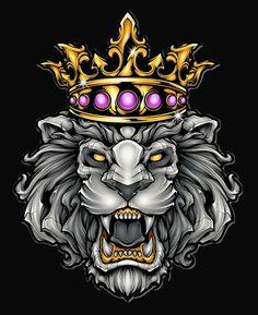 Black Love Art, Animal Tattoos, Debt, Ipad Case, Finance, Lion, Art Gallery, Finding Yourself, Illustration Art