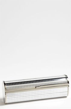 Jimmy Choo 'Cosma' Box Clutch available at #Nordstrom