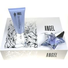 Thierry Mugler Angel 25ml by Thierry Mugler. $57.50. Buy Thierry Mugler Gift Sets - Angel by Thierry Mugler fragrance for women is a unique and delicious blend of Oriental fruity and woody essences. Becoming one of the best-selling fragrances in modern fragrance sales, Angel by Thierry Mugler is in a class by itself. The scent combines citrus, melons, peaches and plums. The heart notes are vanilla, sandalwood, and patchouli. Angel fragrance collection for women comes in a v...