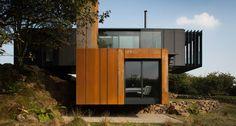 Grillagh water - Patrick Bradley Architects.