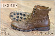 Fabian Arenas | Men's Shoes www.fabianarenas.com.mx