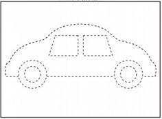 car-trace-worksheet