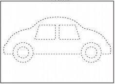 car-trace-worksheet