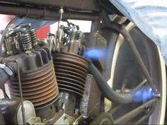Indian 1915 8 valve boardtrack film.wmv