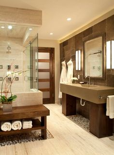 15 Flawless Contemporary Cool Bathroom Designs You Definitely Need To See