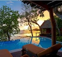 Luxury Vacation to Fiji Deal | Tropical Island Vacations