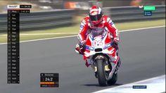 Japan GP FP4 - Andrea Dovizioso