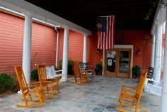 Siliver coast Winery...Ocean Isle Beach NC