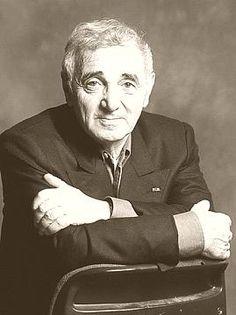 Hoy Charles Aznavour cumple 89 años