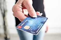 How To Obliterate Your Credit Card Debt With One Simple Step